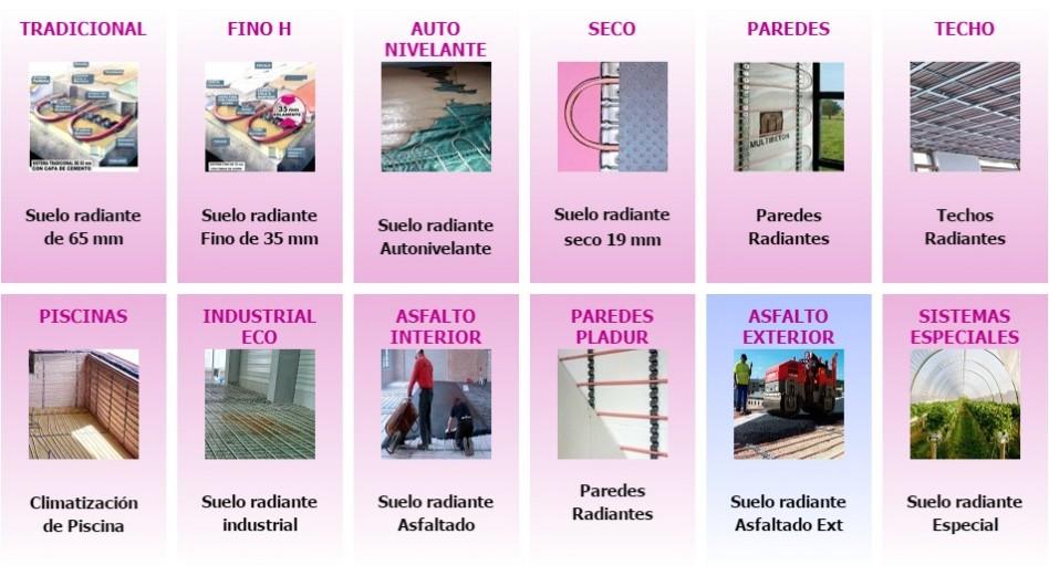 Precio suelo radiante por metro cuadrado stunning top - Precio suelo radiante electrico por metro cuadrado ...