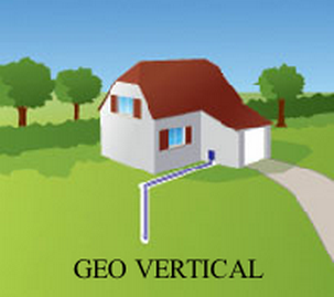 GEOTERMIA VERTICAL